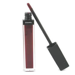 Блеск для губ Chanel -  Aqualumiere Gloss №72 Bubble Plum